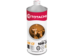 Totachi Fine Gasoline SM/CF 10W-30, 1л