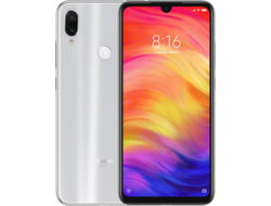 Xiaomi Redmi Note 7 Pro 6/64Gb White (Global) (rfb)