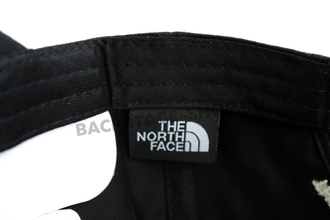Кепка The North Face Red