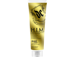 Усилитель загара H.I.M. Gold Edition™ Devoted Creations