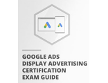 Google Ads Display Advertising Certification Exam Answers