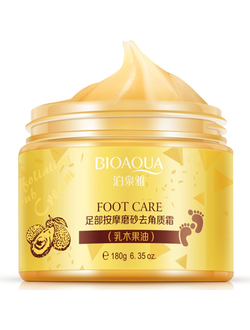 Скатка для ног BIOAQUA Foot Care