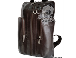 Сумка-рюкзак Franco Cesare 4161 brown