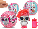 MGA Entertainment Кукла L.O.L. Surprise Pets Decoder 4 серия 1 волна, 552109