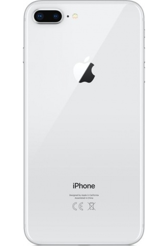 APPLE IPHONE 8 PLUS 128GB LTE, SILVER