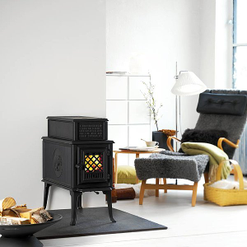 Печь Jotul F118 N GD BP