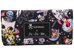 Кошелек Ju Ju be Be Rich Tokidoki space place
