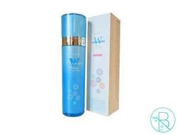 Эмульсия для лица Enough W Collagen Whitening Premium Emulsion (130мл)