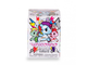 Игрушка сюрприз Tokidoki Unicorno Frenzies Series 2
