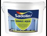 Краска Sadolin DOMUS AQUA