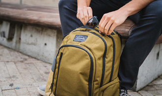 Dakine 101 29L lookbook