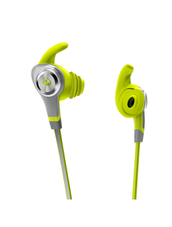 Monster iSport Intensity Wireless Green в soundwavestore-company.ru