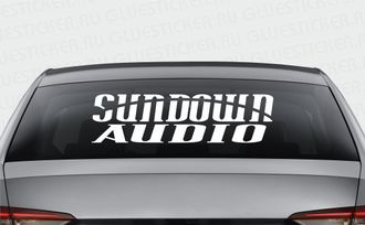 Sundown Audio
