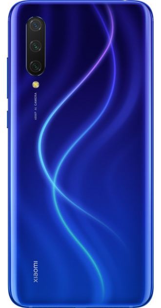 Xiaomi Mi 9 Lite 6/64Gb Blue (Global)