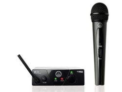 AKG WMS40 Mini Vocal Set Band US45A (660.700)