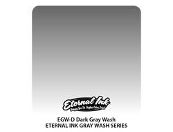 """Dark Gray Wash"" - Eternal (США 1OZ - 30 мл.)"