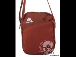 b8d5cbde5a45 Мужские сумки через плечо (текстиль) - Сумки Onepolar через плечо