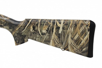 Ружье RETAY Gordion Camo Realtree Max-5 12/76 (инерц., пластик)