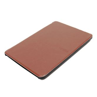 Обложка Leather для Kindle Voayge / Коричневая