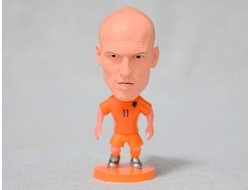 Пластиковый Arjen Robben (National Team)