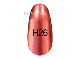 Лак Hollywood 8ml H 26