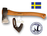 Топор Wetterlings Large Hunting (Bushcraft) Axe, 500мм/75мм/0.7кг
