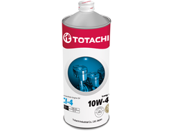 TotachiLong Life Semi-Synthetic CI-4 10W-40, 1л