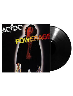 AC/DC -  Powerage LP