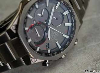 Часы Casio Edifice EQB-1100DC-1AER