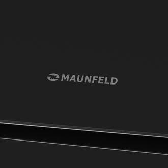 Вытяжка Maunfeld WIND 50 Glass Black