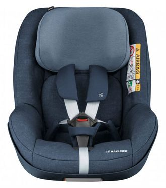 Maxi-Cosi 2 way Pearl nomad blue