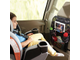 Органайзер в автомобиль Skip Hop Style Driven Car Backseat Organizer
