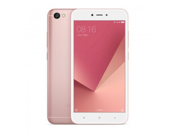 Смартфон Xiaomi Redmi 4A 16Gb Rose (розовый)