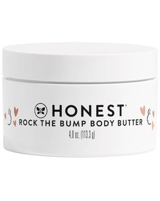 Honest Stretch Mark Butter - Баттер от растяжек