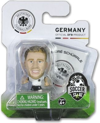 Пластиковый Andre Schurrle (National Team) (SS)