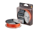 Плетеный шнур Mask Ultra X4 Orange 110м 0,18мм
