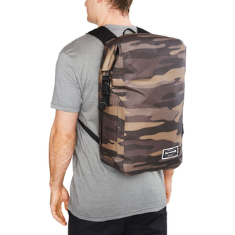 Рюкзак Dakine Cyclone Roll Top 32L Cyclone Black