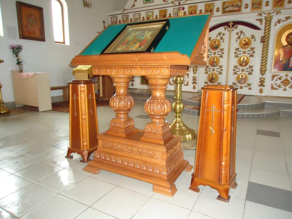Ящики для пожертвования в храм