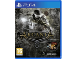 Arcania: The Complete Tale [PS4, русская версия]