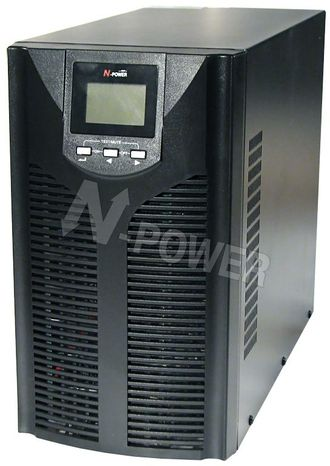 ИБП on-line N-Power Pro-Vision Black M3000 P