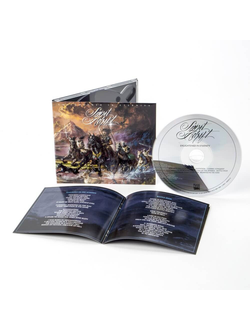 SPIRIT ADRIFT - Enlightened In Eternity CD