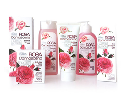 Rosa Damascena серии BILKA