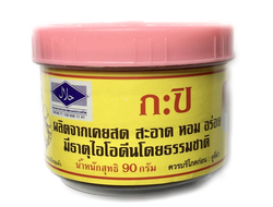 กะปิ / KUNG THAI Shrimp Paste 90 g