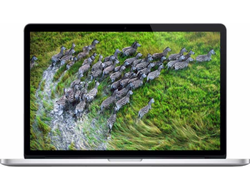 "MacBook Pro 15"" Retina Core i7 2,2 ГГц, 16 ГБ, 256 ГБ Flash (MGLQ2)"