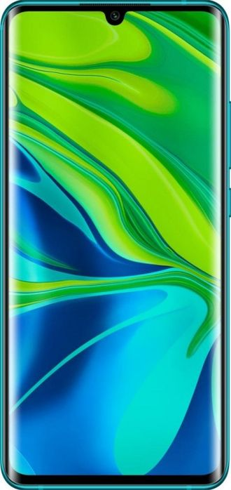 Xiaomi Mi Note 10 6/128Gb Green (Global)