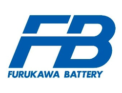 Furukawa battery (Made in Japan)