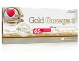 Gold Omega-3 65% Olimp Labs 60 капсул