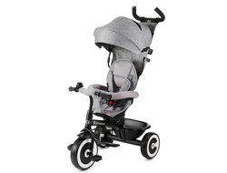 Велосипед Kinderkraft Aston Grey