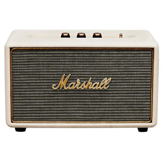 Marshall Acton BT Cream в soundwavestore