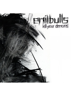 Emil Bulls - Kill Your Demons LP